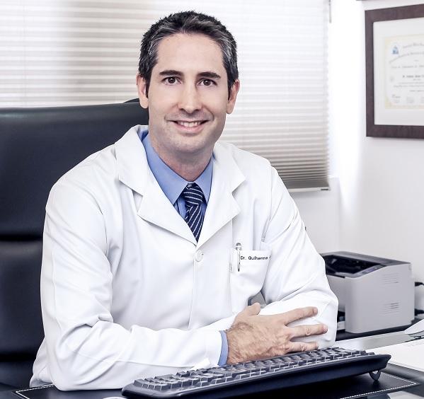 Dr(a) Guilherme Lobo