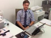 Dr(a) Anderson Ribeiro