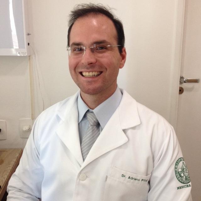 Dr(a) Adriano Ribeiro Meyer Pflug