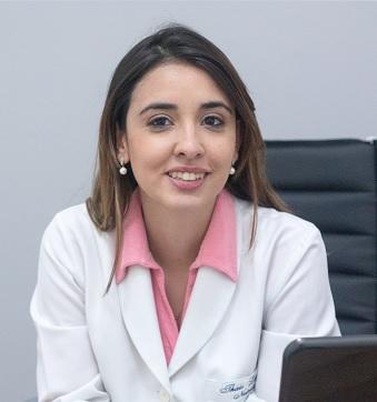 Dr(a) Thaís Lamonica