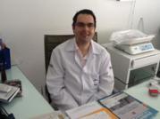 Dr(a) Fabricio de A. Domingues