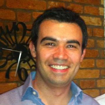 Dr(a) Márcio Andrei Zanini